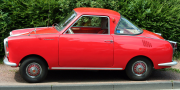 Goggomobil TS-250 Coupe