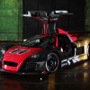 Gumpert Apollo R 2012