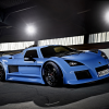 Gumpert Apollo Sport 2010