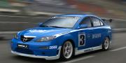 Haima 3 Racing Car 2007