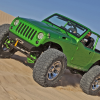 Hauk Designs Jeep Dune Raider 2011