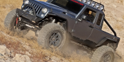 Hauk Designs Jeep River Raider 2011