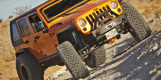 Hauk Designs Jeep Rock Raider 2011