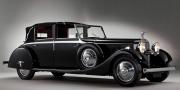 Hispano-Suiza J12 Cabriolet Sedanca deVille 1935