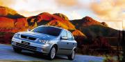 Holden Astra 1999-2004