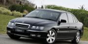 Holden Caprice WL 2004