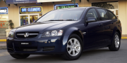 Holden Commodore VE Omega Sportwagon 2008