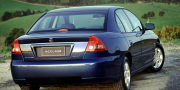 Holden Commodore VY 2003