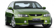 Holden Commodore VY SS 2003