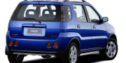Holden Cruze 2002-2006