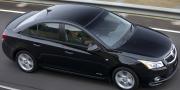 Holden Cruze SRi-V Series II 2011