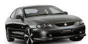 Holden Monaro CV8R 2002-2005