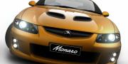 Holden Monaro CV8Z 2002-2005
