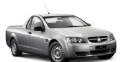Holden Ute LPG 2007