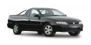 Holden Ute VZ Pick Up 2004