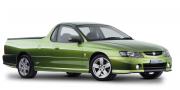 Holden Ute VZ SS Pick Up 2004