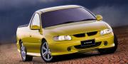 Holden Ute VZ Storm Pick Up 2004
