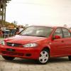 Holden Viva 2005
