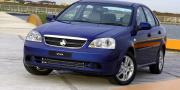 Holden Viva Sedan 2005