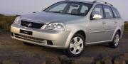 Holden Viva Wagon 2005