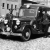Horch 830 BL Sanitatskraftwagens