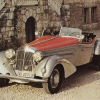 Horch 850 Roadster 1937