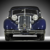 Horch 853 A Sport Cabriolet 1937-1940