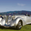 Horch 853 Special Roadster by Erdmann and Rossi 1938