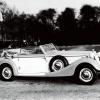 Horch 853 Sport Cabriolet 1935-1937