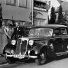 Horch 930 V Limousine 1937-1940
