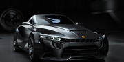 IFR Automotive Aspid GT 21 Nvictus 2012
