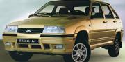 IZS 2126 4×4 2001-2005