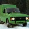 IZS 2715 1982-1997