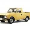 IZS 27151 Elite Pickup 1982-1994