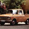 IZS 27151 Pickup 1974-1982
