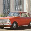 IZS Moszkvics 412 1967-1969
