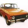 IZS Moszkvics 412 1982-1997