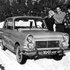 IZS Project ZIMA-1 1965