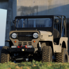 Icon Jeep CJ-3B 2010
