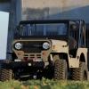 Icon Jeep CJ-3B 2010