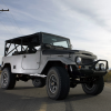Icon Toyota Land Cruiser BAJA 1000 Limited Edition FJ43 2008