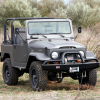 Icon Toyota Land Cruiser FJ40 2007
