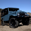Icon Toyota Land Cruiser FJ43 2007