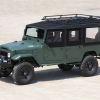 Icon Toyota Land Cruiser FJ44 2007