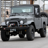 Icon Toyota Land Cruiser Pickup FJ45 2007