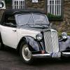 Ifa F8 1948-1955