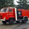 Ifa L60 Feuerwehr