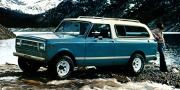 International Scout II Traveler 1980