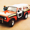 International Scout SS II 1977-1979