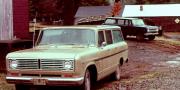 International Travelall 1973